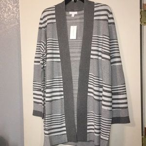 NWT charter club 1x sweater